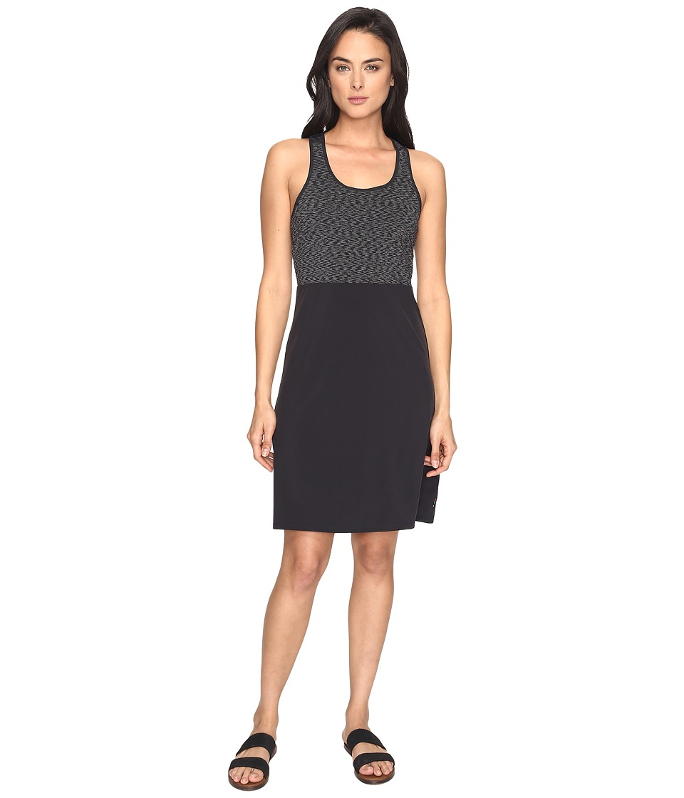 Smartwool Willow Lake Dress (Black) Women