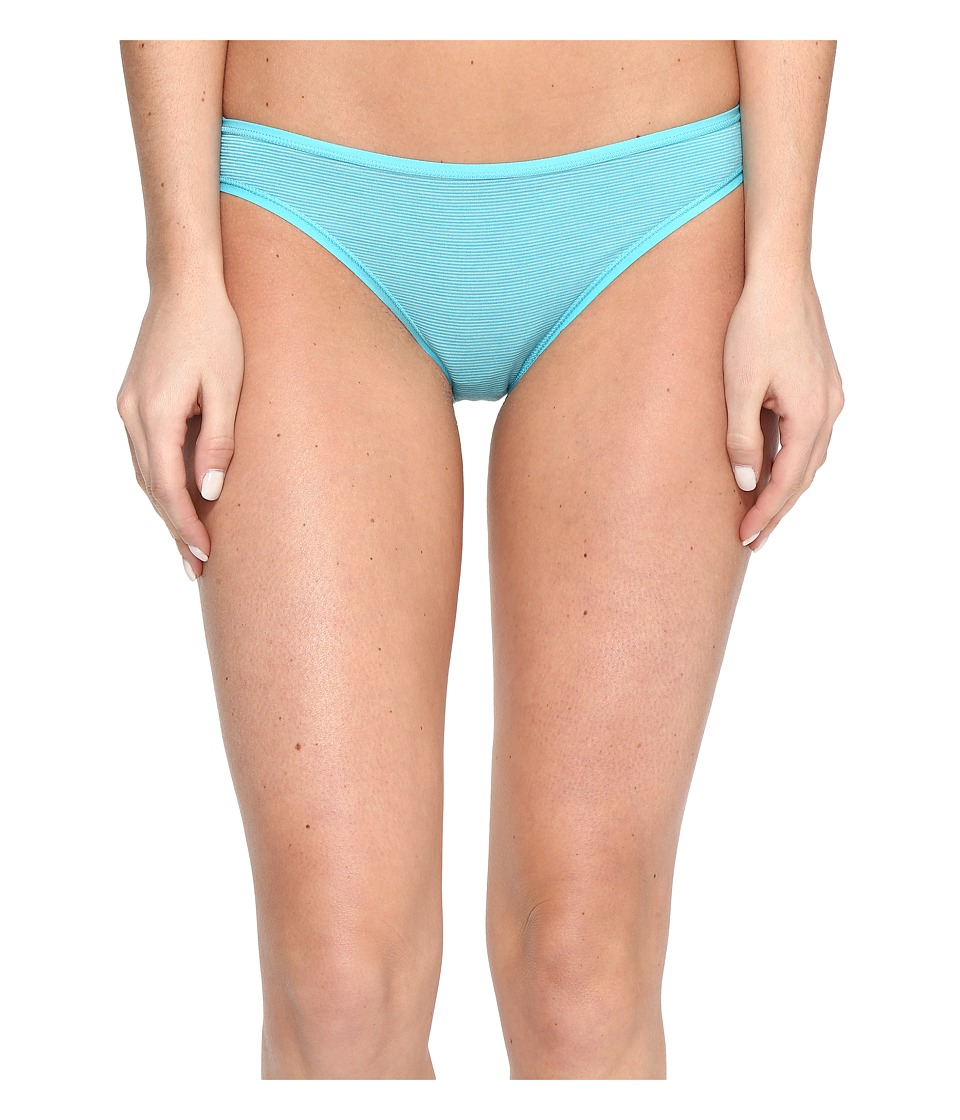 Smartwool Merino 150 Pattern Bikini (Light Capri) Women