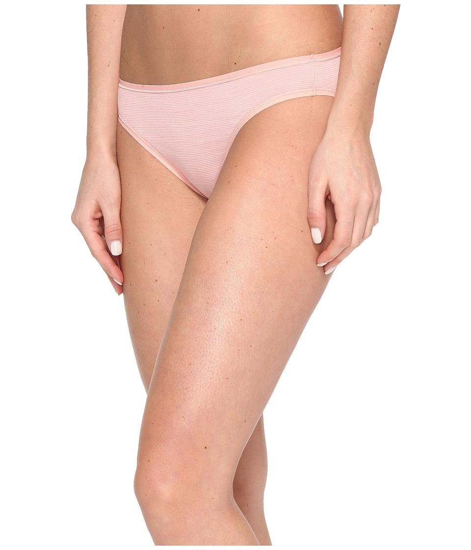 Smartwool Merino 150 Pattern Bikini (Mineral Pink) Women