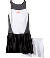 adidas Kids - Stella McCartney Barricade Dress (Little Kids/Big Kids)
