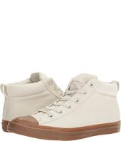 Converse - Chuck Taylor® All Star® Street Gum Mid