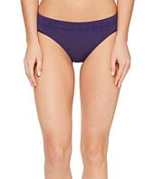 Smartwool - PhD® Seamless Mid Rise Bikini
