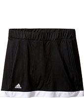 adidas Kids - Court Skirt (Little Kids/Big Kids)