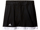 adidas Kids Court Skirt (Little Kids/Big Kids)