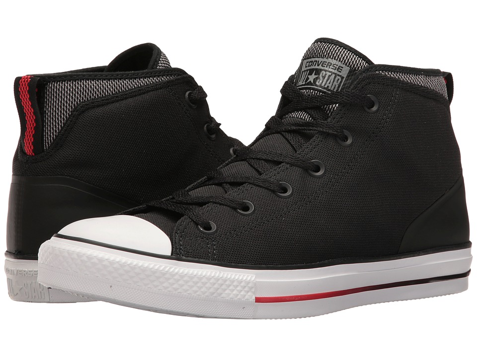 Converse Chuck Taylor All Star Syde Street Summer Mid (Black/Mason/Casino) Men