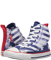 Converse Kids - Chuck Taylor All Star Simple Step Hi (Little Kid/Big Kid)