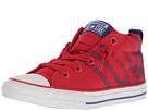 Converse Kids - Chuck Taylor All Star Street Mid (Little Kid/Big Kid)