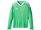 adidas Kids adidas Kids Revigo 17 Goalkeeper Jersey (Little Kids/Big Kids)
