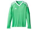 adidas Kids Revigo 17 Goalkeeper Jersey (Little Kids/Big Kids)