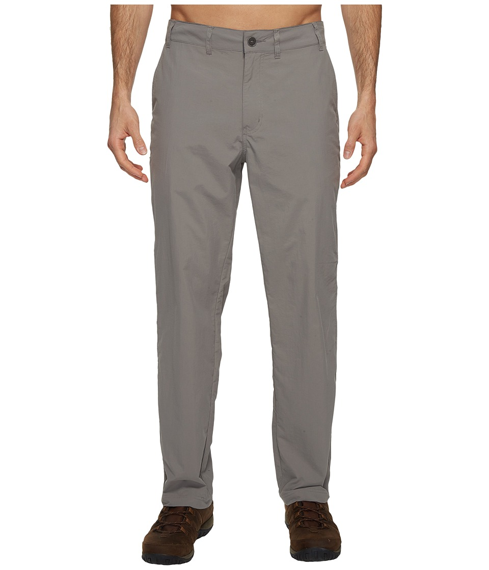 ExOfficio Sol Cool Nomad Pants (Road) Men