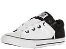 Converse Kids - Chuck Taylor All Star High Street Slip (Little Kid/Big Kid)