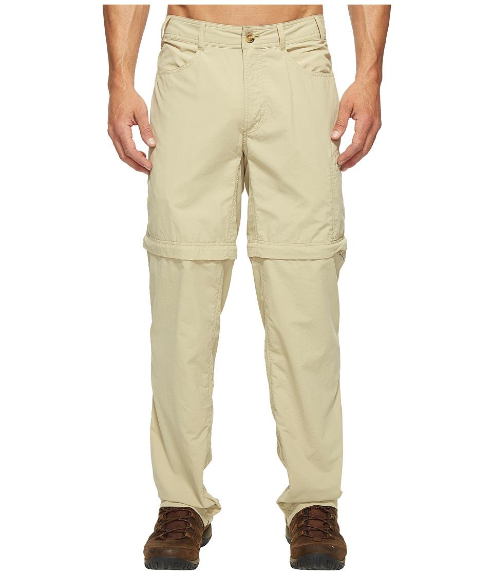 ExOfficio BugsAway(r) Sol Cool Convertible Ampario Pants ...