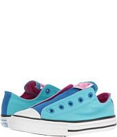 Converse Kids - Chuck Taylor All Star Slip (Little Kid/Big Kid)