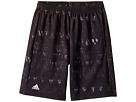 adidas Kids - Essex Trend Bermuda Shorts (Little Kids/Big Kids)