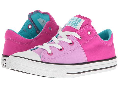 converse kids chuck taylor all star madison ox little kidbig kid - All Converse Colors