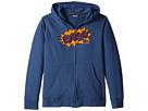 The North Face Kids - Logowear Full Zip Hoodie (Little Kids/Big Kids)