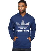 adidas Skateboarding - Clima 3.0 Logo Remix Hoodie