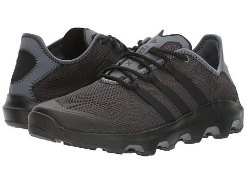 adidas Outdoor Terrex Climacool Voyager - Black/Black/Onix
