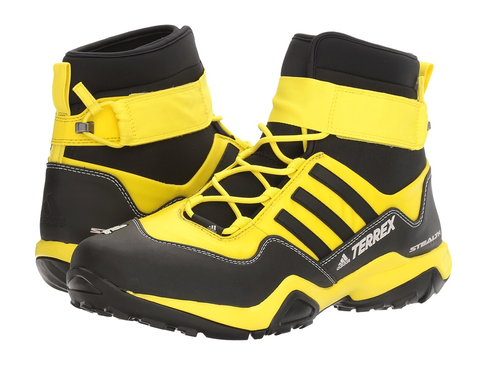 adidas Outdoor Terrex Hydro_Lace (Bright Yellow/Black/White) Men