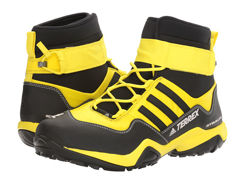 adidas Outdoor Terrex Hydro_Lace - Bright Yellow/Black/White
