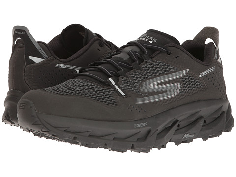 SKECHERS Go Trail Ultra 4 - Black