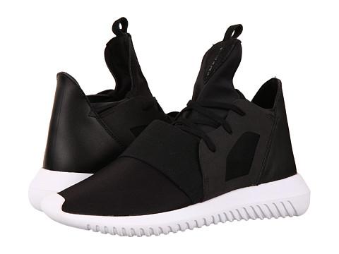 Adidas Tubular Nova PK (Clear Brown & Core Black) End