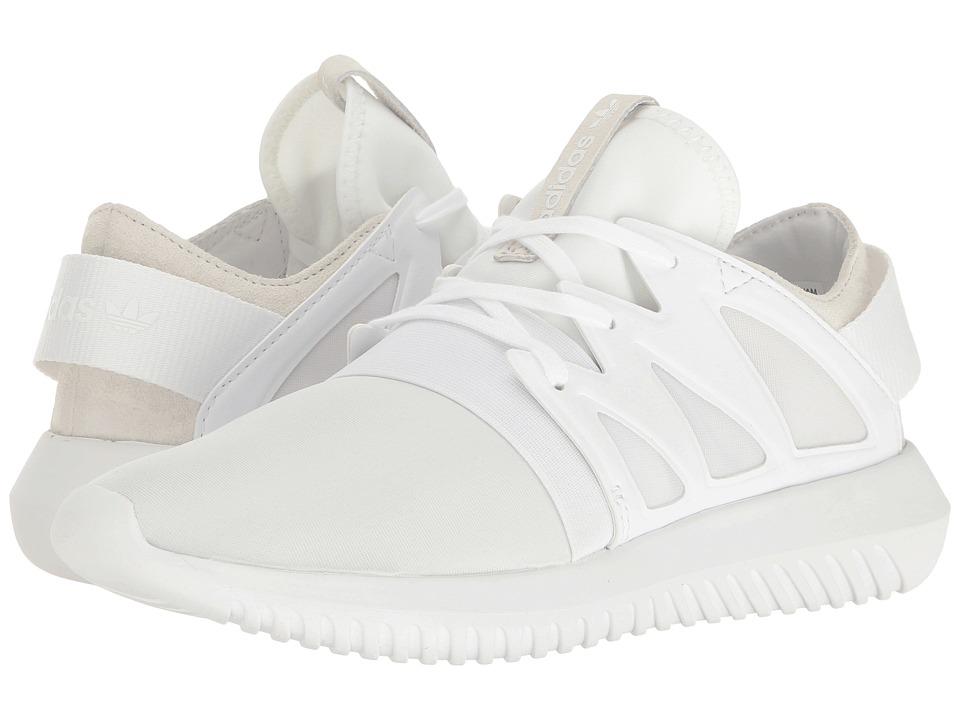 adidas Originals Tubular Viral (Core White/Core White/Core White) Women