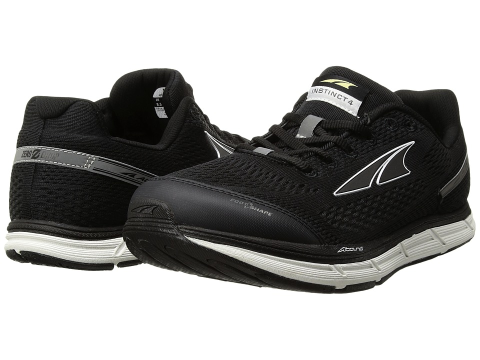 Altra Footwear - Instinct 4