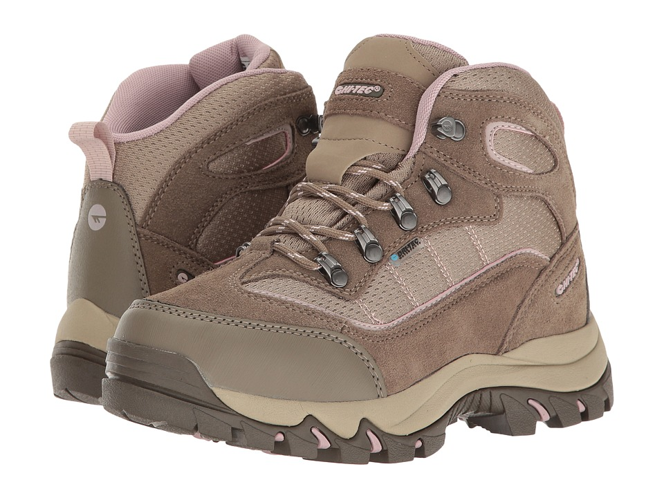 Hi-Tec Skamania Waterproof (Taupe/Dune/Violet Ice) Women