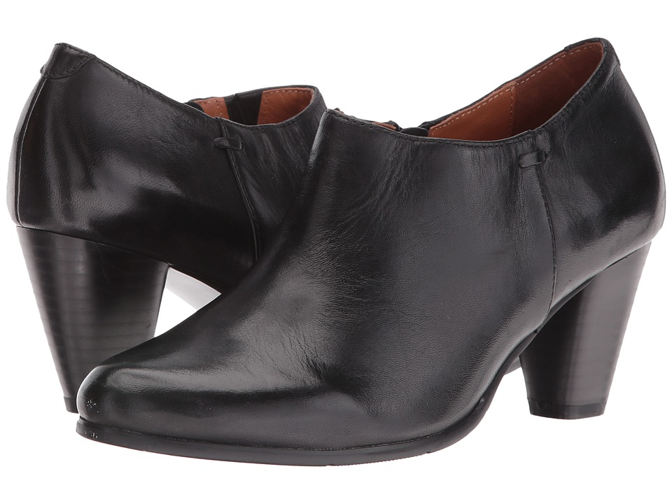 Spring Step Cobblestone (Black) Women