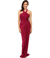 Adrianna Papell - Jersey Draped Gown