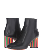 Missoni - Color Block Ankle Boot
