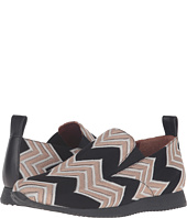 Missoni - Printed Slip-On Sneaker