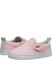 Lacoste Kids - Gazon 316 3 SPI (Toddler/Little Kid)