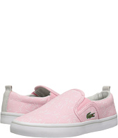 Lacoste Kids - Gazon 316 3 SPC (Little Kid)