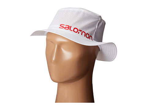Salomon S-Lab Speed Bob - White