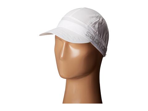 Salomon Race Cap - White