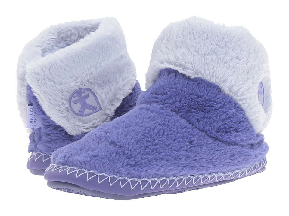 Image of Bedroom Athletics - Audrey (Iceberg/Volute) Women's Slippers