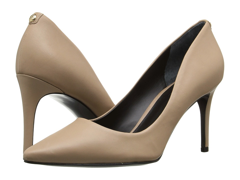 GUESS Bennie (Natural Leather) High Heels