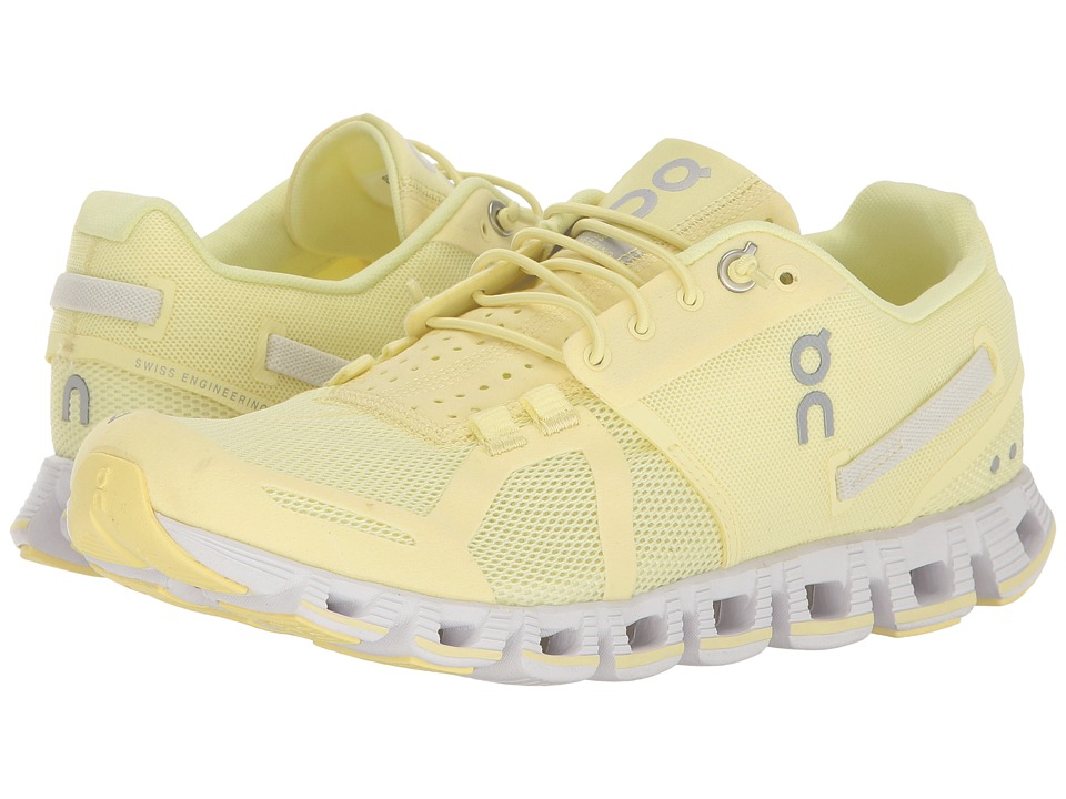 On - Cloud (Limelight) Women's Running Shoes