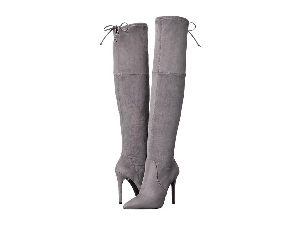 GUESS - Akera (Gray) Women
