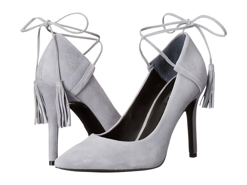 GUESS - Binum (Gray) High Heels