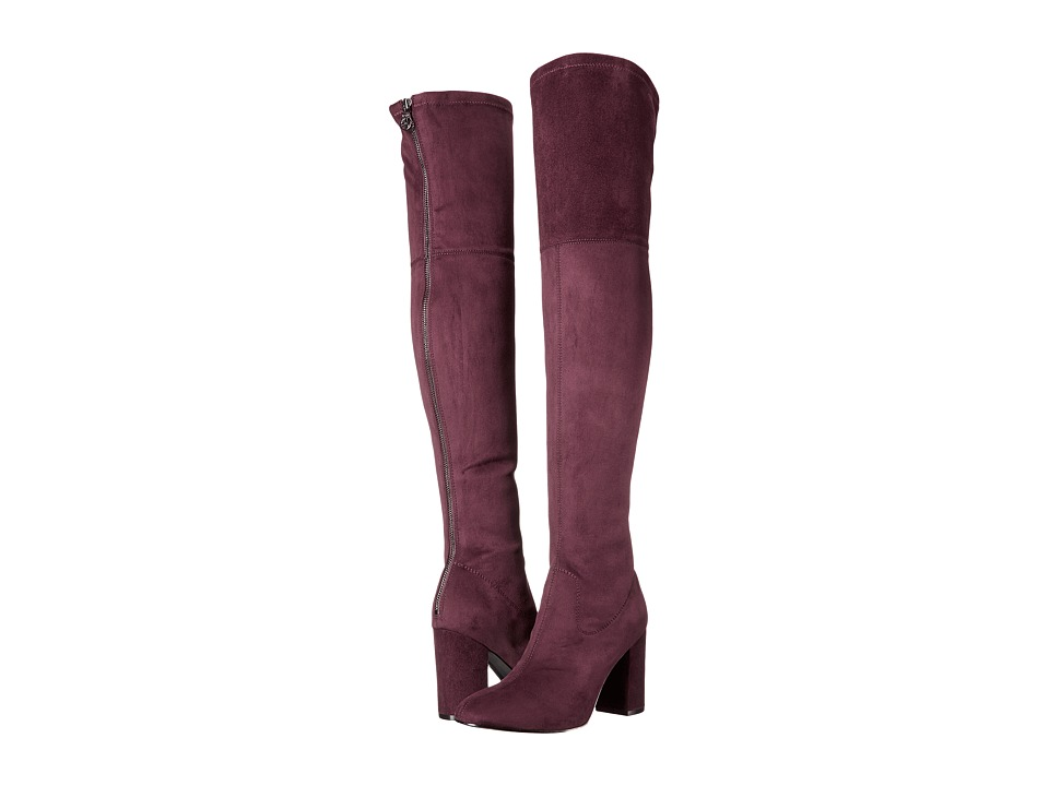 GUESS - Arla (Burgundy) Women