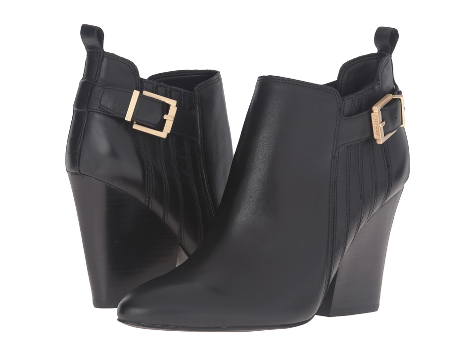 GUESS - Nicolo (Black) Women
