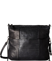 Lucky Brand - Noah Fold-Over Crossbody
