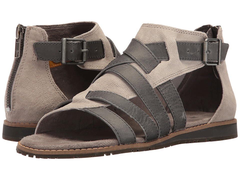 Caterpillar Casual Sunswept (Grey) Women