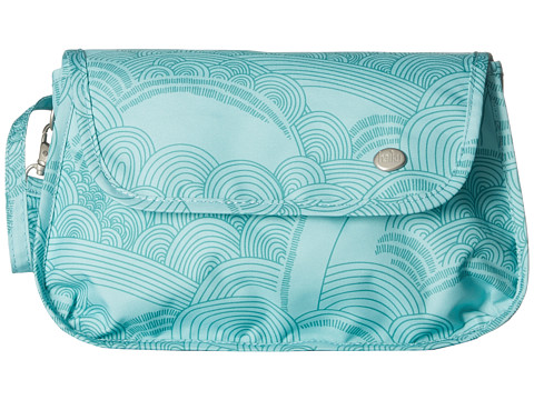Haiku Diaper Changing Kit - Seafoam