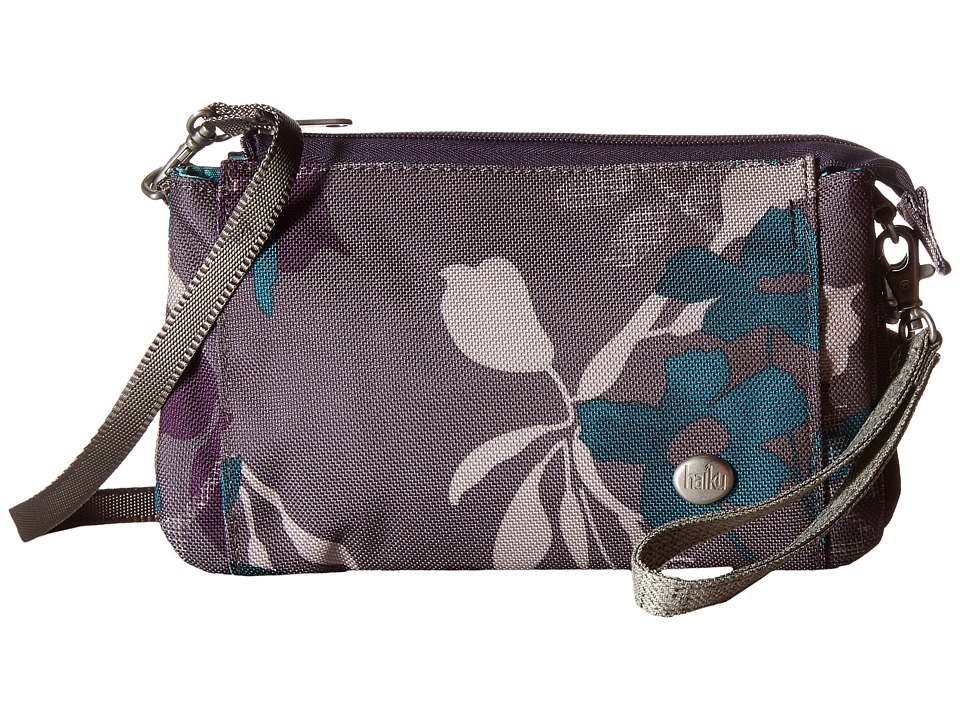 Haiku - Stride (Flower Fall Print) Cross Body Handbags
