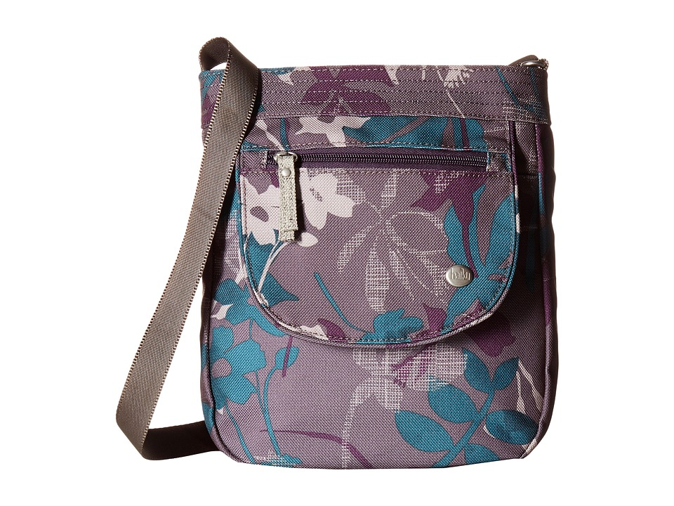 Haiku - Jaunt (Flower Fall Print) Bags