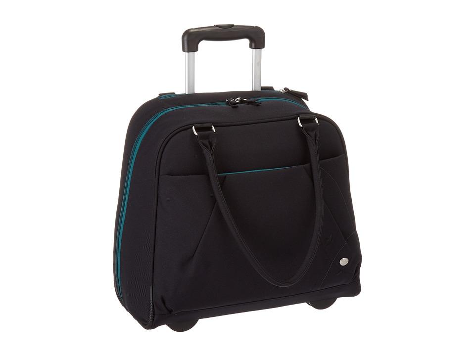 Haiku - Quest 15 Roller (Black Juniper) Bags